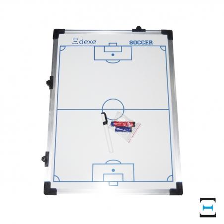 sconto più votato Scoprire data di rilascio: accessori Dexe Area - TACTICA SOCCER BOARD - Primato Sport ...